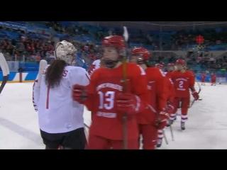 «Они долб**бки!» Хоккеистка сборной России о Канаде