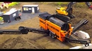 INCREDIBLE MOBILE RC CONVEYOR BELT - WORKING LIKE THE REAL THING