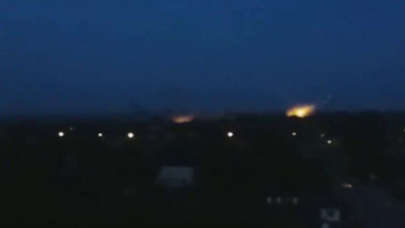 Сьогодні знищено артелерійські склады 3 омсбр бойовиків
