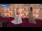 Oscars Keira Knightley excited to meet Lady Gaga