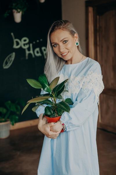 Юлия Стародубцева