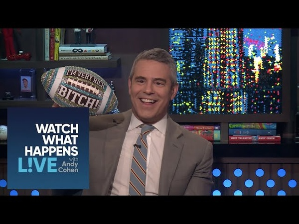 Ciara Reacts to Russell Wilson's New Seahawks Deal | WWHL