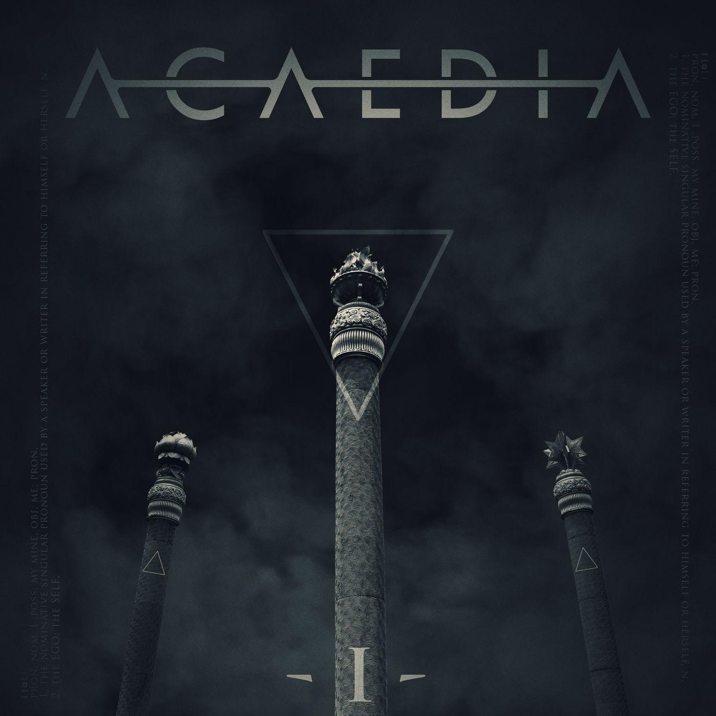 Acaedia - I [Single] (2018)