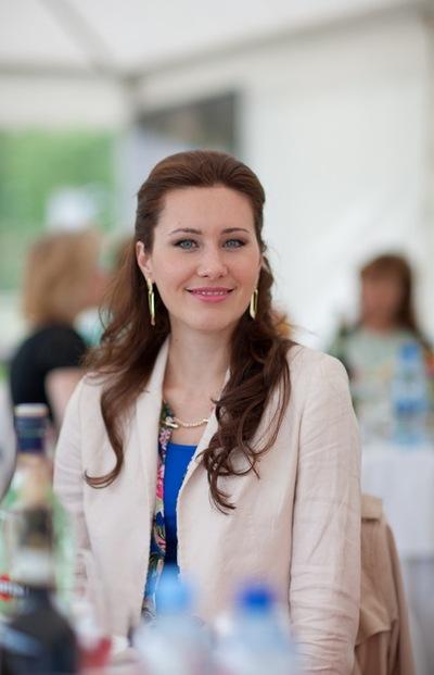 Наталья Харькова
