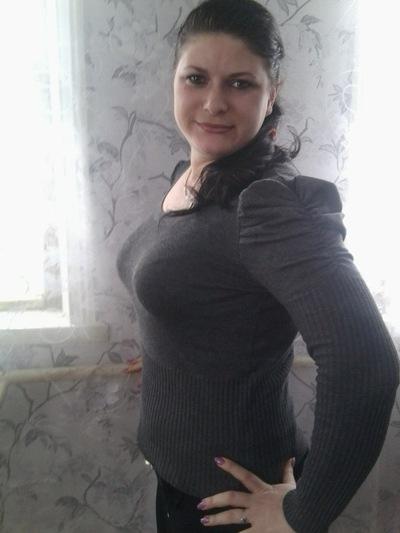 Катерина Рак, 3 апреля , id158590427