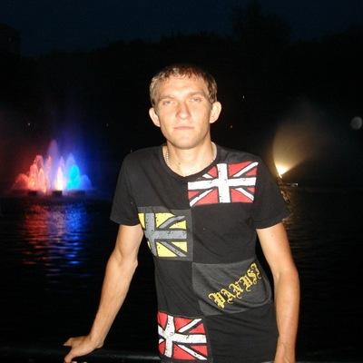 Александр Тимрук, 21 мая , Хабаровск, id193761031