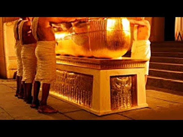 Ein WERK, Kolossaler Als Die Pyramiden Ägyptens, Bleibt Für Die Welt Im VERBORGENEN!