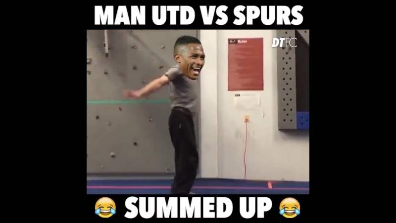 Man United and Spurs