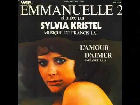 Sylvia Kristel - L'amour d'aimer (1975)
