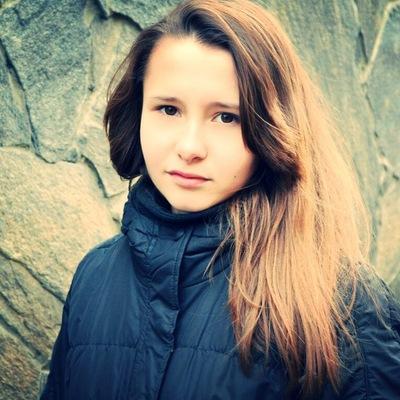 Анастасия Бурова, 14 февраля 1998, Челябинск, id220979049