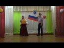 Галина Нина Титова и Александр Зашихин