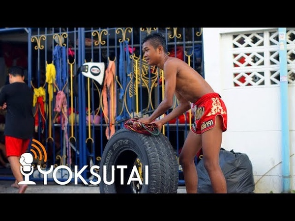 Видеообзор БУЛАТ (РОССИЯ): Muay Thai, Sasiprapa Gym