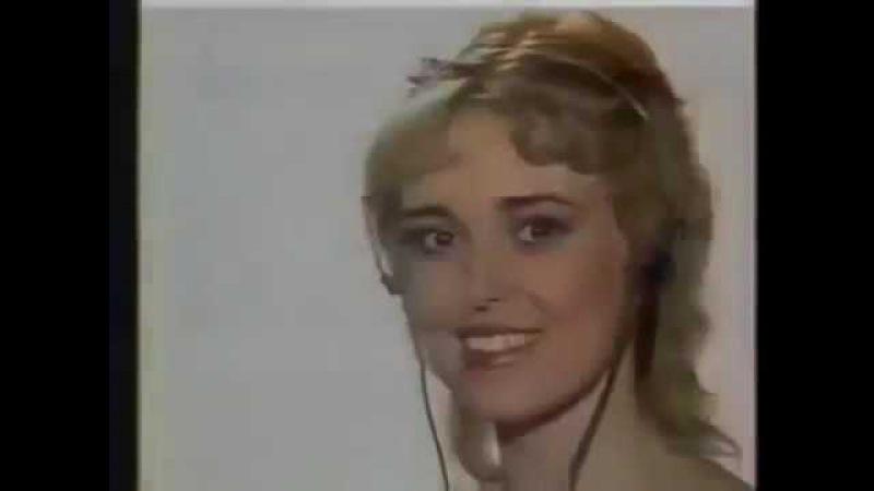 Советская реклама кассетный плеер Амфитон МС стерео