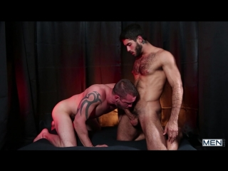 MEN - Straight to Gay - Exploring Man - Diego Sans and Darin Silvers