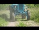 Трактор МТЗ-80 Беларус ¦ Сельхозтехника и Трактора СССР ¦ Советский автопром ¦ Pro Автомобили СССР