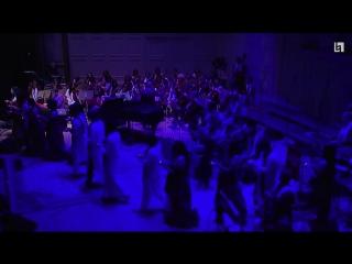 AR Rahman Live Performance Bombay Theme _ Continium Fingerboard