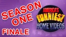 Americas Funniest Home Videos Season 1 - GRAND FINALE