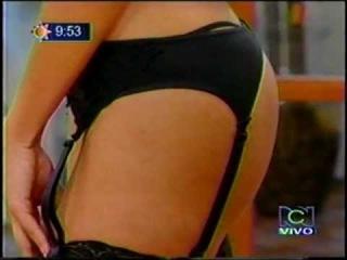 desfile de ropa interior 2004 mhj