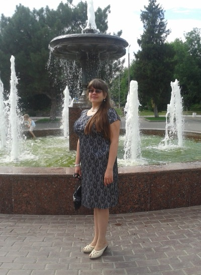 Магдалина Пехтелева, 10 августа 1985, Камышин, id192887593