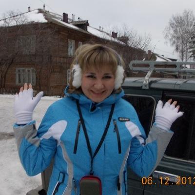 Алия Гиниятуллина, 5 мая 1985, Уфа, id98509282