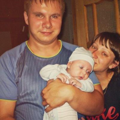 Вова Гладких, 1 августа 1989, Пермь, id13390190