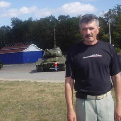Геннадий Леденев, 15 февраля 1990, Губкин, id206787736