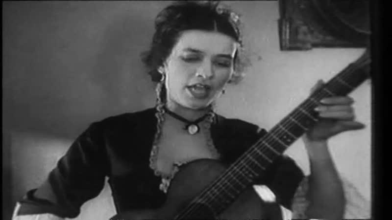 к-ф Бесприданница - Нина Алисова - Нет, не любил он... (1936)