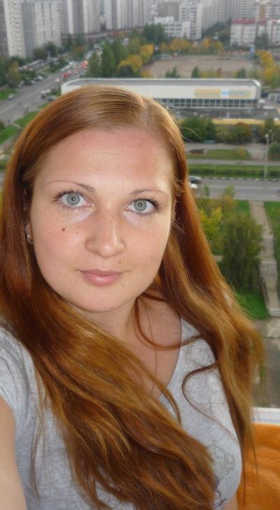Мария Григорьева, 22 сентября , Санкт-Петербург, id36292449