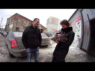 Отзыв БашТулс - покупка дизельного мотоблока Патриот в Уфе