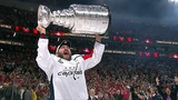 Alex Ovechkin's journey to becoming a Stanley Cup champion