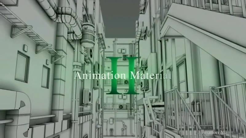 Fatestay night [Heavens Feel] I. - Animation Material - Saber VS Rider [60FPS]
