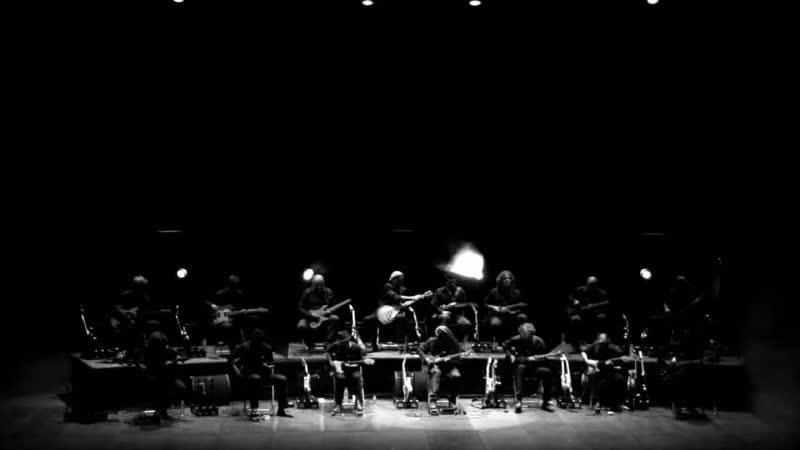 Johann Sebastian Bach ; Toccata Fugue in Dm, by Sinfonity