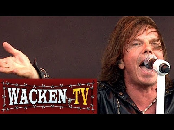 Europe - Superstitious - Live at Wacken Open Air 2017
