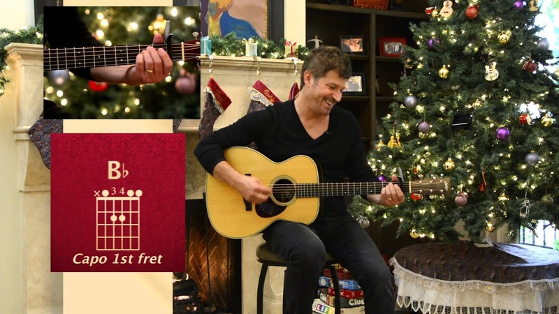 Offering from Paul Baloche (OFFICIAL TUTORIAL VIDEO)