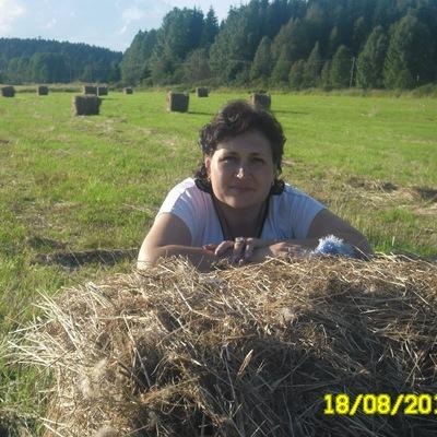 Оксана Хахлина, 7 апреля , Сегежа, id115514645