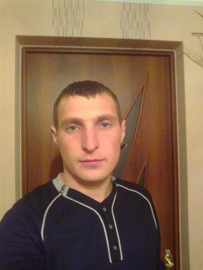 Сергій Гавран, 23 августа 1989, Москва, id201107346