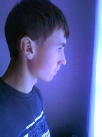 Богдан Кучерук, 14 апреля 1996, Киров, id135746028