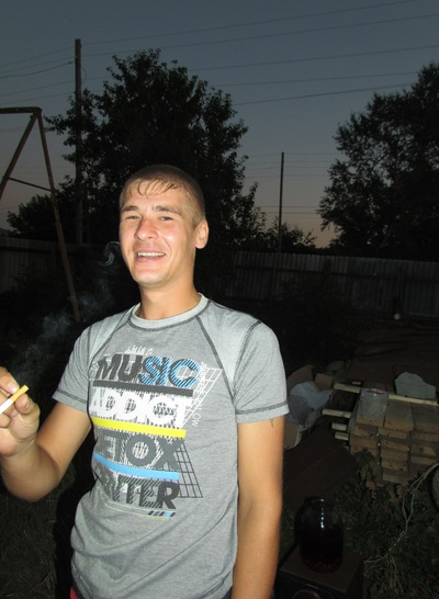Макс Зенков, 13 июня 1987, Катайск, id197788468
