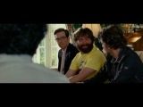 Мальчишник: Часть III / The Hangover Part III / 2013 Трейлер