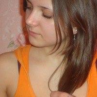 Виктория Бабук, 29 мая , Марьина Горка, id204852030