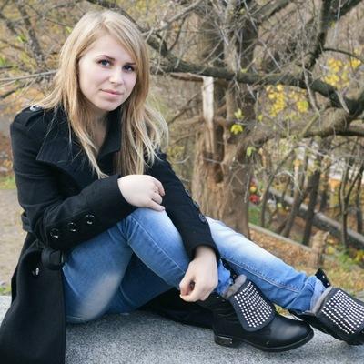 Анастасия Кульвановская, 10 октября , Борисов, id155796053