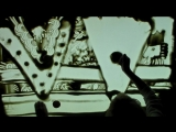 Андерсен Ганс Христиан - Принцесса на горошине (Песочная анимация, муз. Антонио Вивальди). Мультфильм...