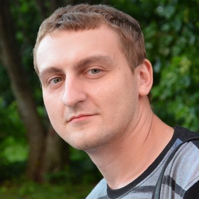 Андрей Говорский, 2 апреля 1988, Москва, id3534061
