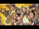 UFC 181: Hendricks vs Lawler 2 Promo