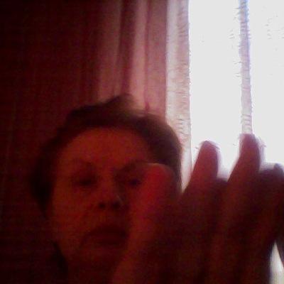 Людмила Ивановна, 18 апреля 1970, Полтава, id208029793