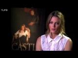 H Stana Katic του Castle μιλά στο TLIFE
