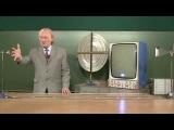 Установка для наблюдения трехсантиметровых волн