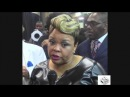 NiACOM TV - Tamela Mann Interview at The Stellar Awards 2014