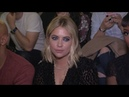 Ashley Benson, Rosie Huntington Whiteley and more at Isabel Marrant Fashion Show
