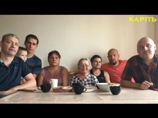 ЧАПАЕВСК - САМАРА - ПОДБЕЛЬСК - УФА